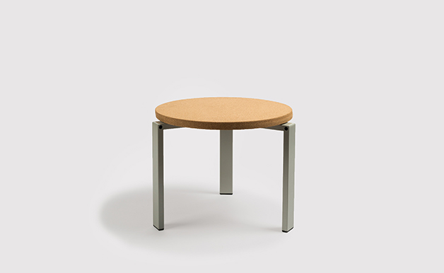 WFH Stanley Table cork-grey