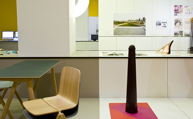 Designs Of The Year 2013 - Design Museum, London