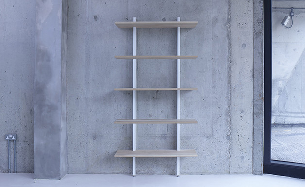 Crosscut-shelves-by-Faudet-Harrison-2-upright-5-shelves-for-SCP-web